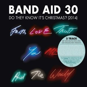 Do They Know it's Christmas? Single (Deutsche + UK Version)