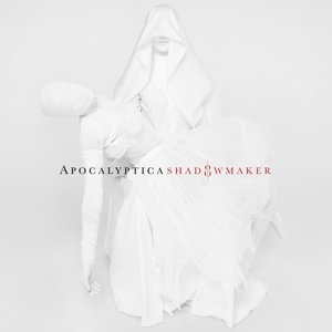 Shadowmaker (2LP/180g/Gatefold+CD)
