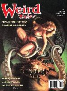 Weird Tales 338 (magazine)