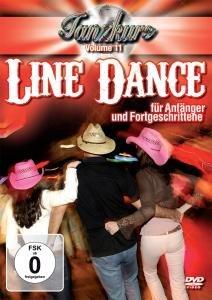 Tanzkurs Line Dance
