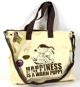 United Labels 0116493 - Peanuts: Handtasche