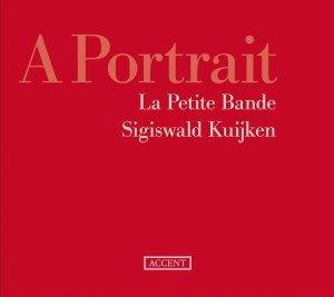 A Portrait La Petite Bande