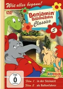 Classic Serie Folge 5