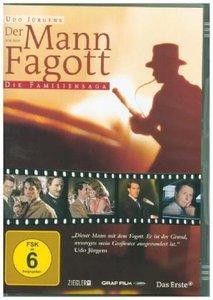 Der Mann mit dem Fagott (1 Disc)