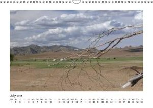 Laube, L: Mongolia - Landscapes and Buddhist Monasteries - U