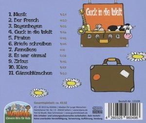 Guck In Die Welt (Kinderlieder)