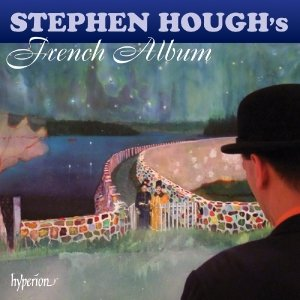 Stephen Hough's French Recital