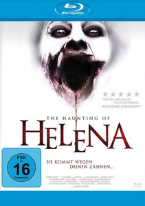 The Haunting of Helena-Blu-ray Disc