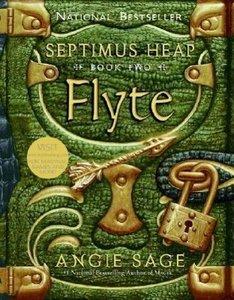 Septimus Heap 02. Flyte