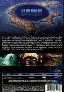 National Geographic - Blue Holes - Tauchen im Labyrinth