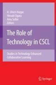 The Role of Technology in CSCL