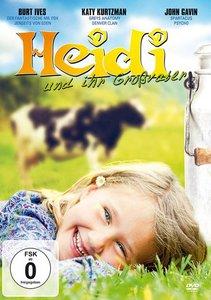 Heidi-Und Ihr Groávater