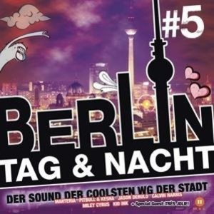 Berlin-Tag & Nacht,Vol.5