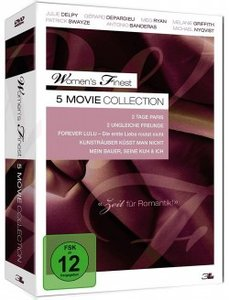 Womens Finest 5 Movie Collection