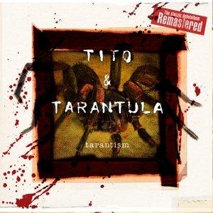 Tarantism (Remastered/180g/Gatefold+CD+Poster)