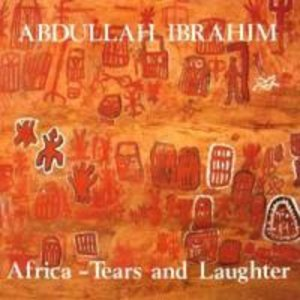 Africa-Tears & Laughter