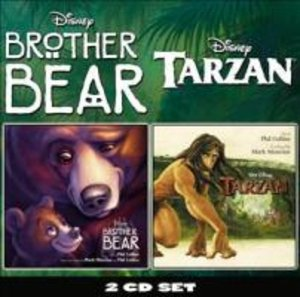 Brother Bear/Tarzan