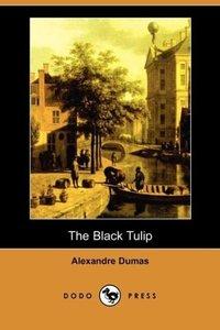 The Black Tulip (Dodo Press)