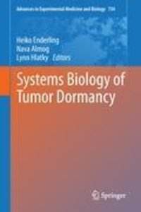 Systems Biology of Tumor Dormancy