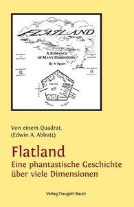 Flatland - Eine phantastische Geschichte über viele Dimensionen