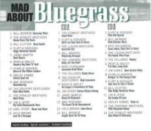 Mad About Bluegrass
