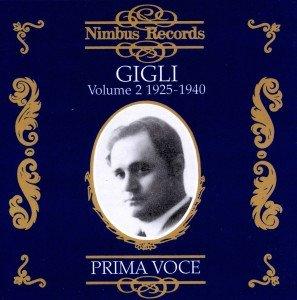 Gigli Vol.2 1925-1940