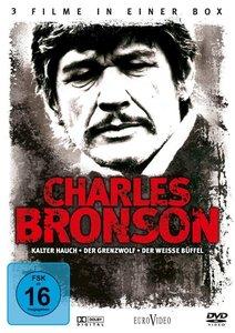 Charles Bronson Box (DVD)
