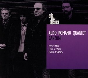 Canzoni (Enja Jazz Classics)