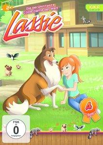 Lassie - Die neue Serie (Teil 4)