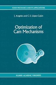 Optimization of Cam Mechanisms