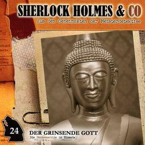Der Grinsende Gott-Vol.24