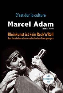 Kleinkunst ist kein Rock'n'Roll - C'est dur la culture mit CD