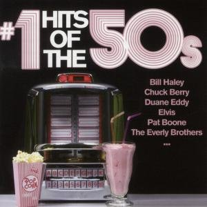Number One Hits Of The 50s