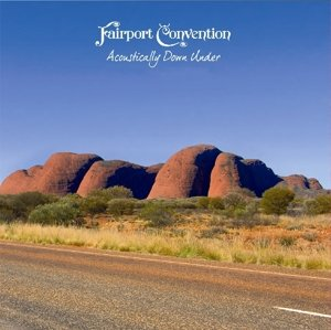 Acoustically Down Under