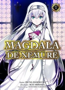 Magdala de Nemure - May your soul rest in Magdala