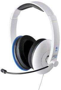 EAR FORCE® P11 Stereo-Gaming-Headset, Kopfhörer, weiss