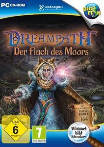 BIG FISH: Dreampath - Der Fluch des Moors (Wimmelbild)