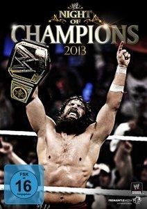 Night Of Champions 2013