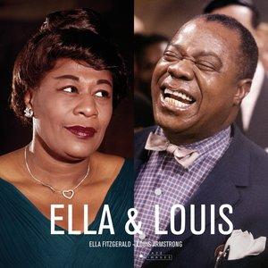 Ella & Louis (180g Vinyl)-Jean-Pierre Leloir Col