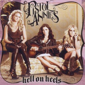 Hell On Heels
