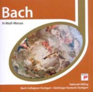 Esprit/Messe h-moll BWV 232 (AZ)