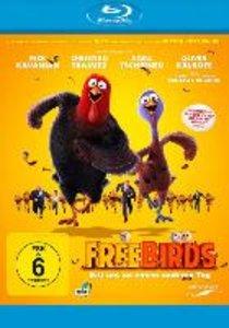 Free Birds-Esst uns an einem anderen Tag BD