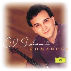Violin-Romanzen