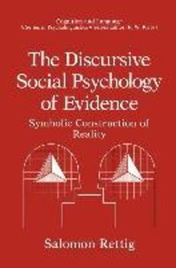 The Discursive Social Psychology of Evidence