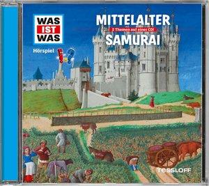Was ist was Hörspiel-CD: Mittelalter/ Samurai