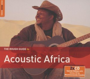 Rough Guide: Acoustic Africa (+