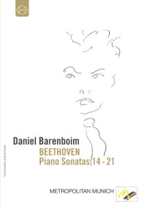 Klaviersonaten 14-21