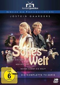 Sofies Welt - Die komplette TV-Serie