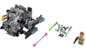 LEGO® Star Wars 75040 - General Grievous Wheel Bike