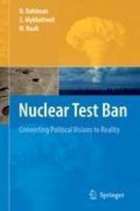 Nuclear Test Ban